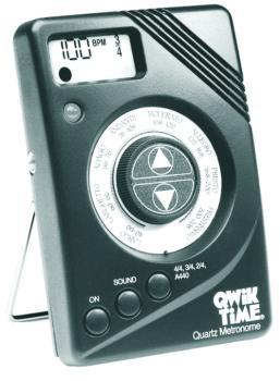 Qwik Time Quartz Metronome (QW-QT7)