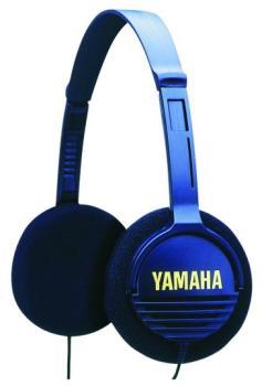 Yamaha Portable Stereo Headphones (YA-RH1C)