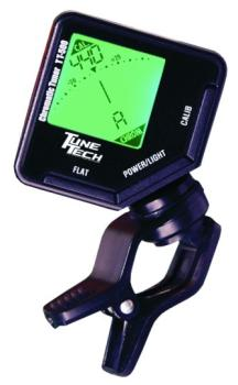 Tune Tech TT-500 Clip-on Chromatic Tuner (TC-TT500)