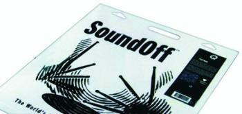 Sound Off Complete Drum Set Prepack (S1-SOSETD)