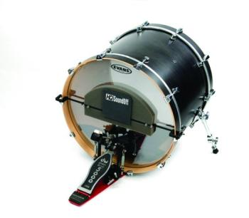 "Sound Off Bass Drum Silencer, 20 - 24"" (S1-SOBASS)"