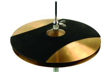 "Sound Off Hi-Hat Cymbal Mute, 14"" (S1-SO14HAT)"