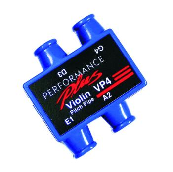 Value Series Violin Pitch Pipe (VL-VP44)