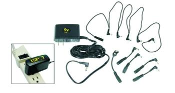 Visual Sound One Spot Combo Pack (VS-NW1CP2)
