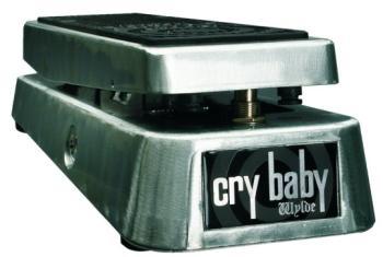 Dunlop Zakk Wylde Wah Crybaby Pedal (DU-ZW45)