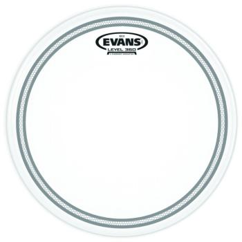 Evans EC2 with Sound Shaping Technology Coated Drumhead (EV-MTR-B1EC2S)