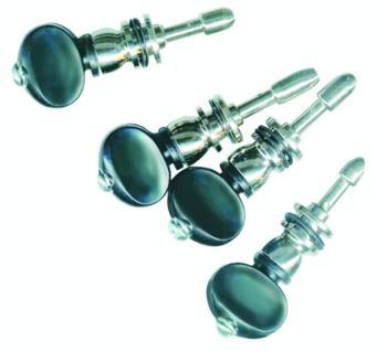 Grover Sta-Tite Violin Peg Set (GR-5B)